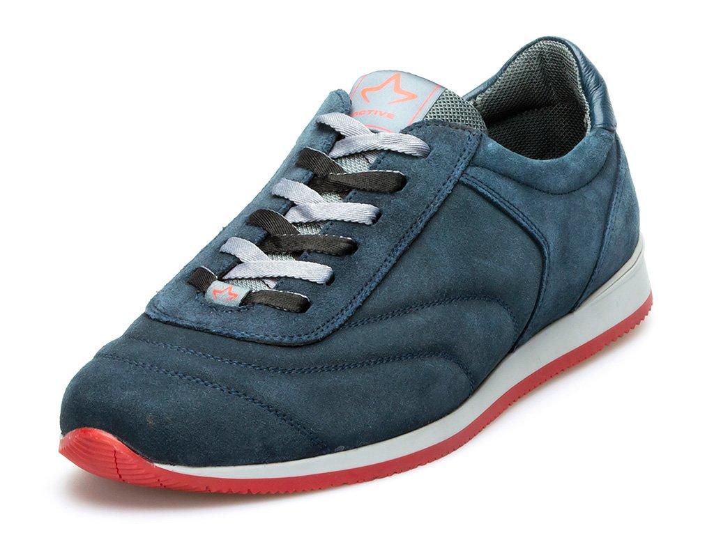 Кросівки чоловічі Міда - купити недорого 6802402b31097