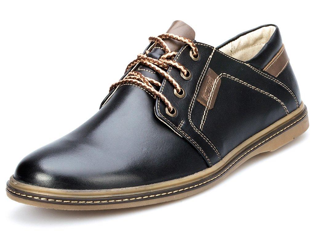 Туфлі чоловічі Міда - купити недорого 2f1a3ebc742ad